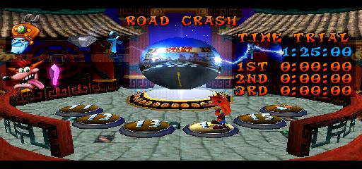 скачать Crash Bandicoot Warped торрент - фото 9